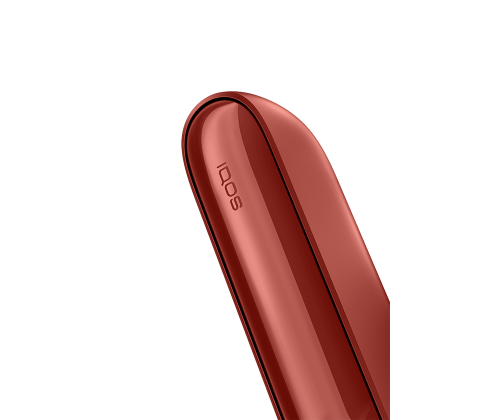 IQOS 3 DUO Oplader Copper