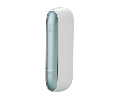 IQOS 3 Door Cover Lucid Teal